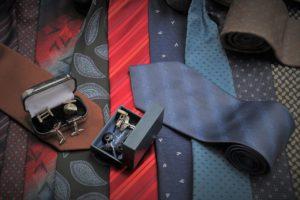 スカーフ ネクタイ カラフルです 男性 エレガント スタイル 繊維 成功 ビジネス