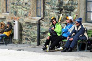 スキー アルプス ツェルマット 人 アダルト 男性 裁判所で 衣類 ライフ スタイル